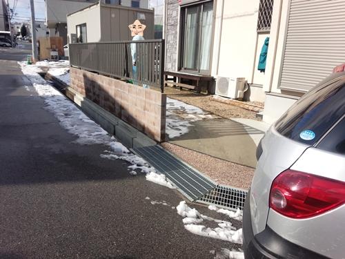 自宅に車が衝突!そんな事故のとき壁の修理の流れについて9