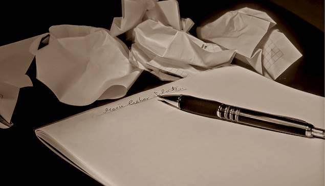 妻に感謝の手紙を贈るときの4つのポイント
