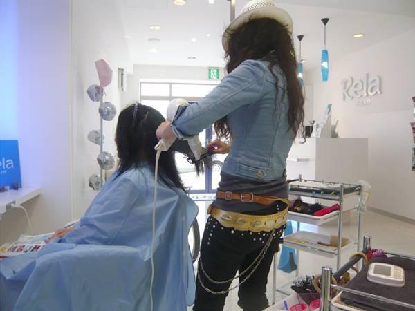 良い美容師見分け方